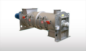 Continuous Single Shaft Mixer1