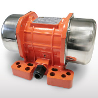 MVE-D Electric External Explosion-Proof Motor