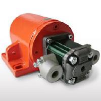 MVO Hydraulic Vibrator