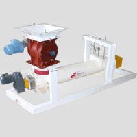 Weigh Screw Conveyors & Feeders